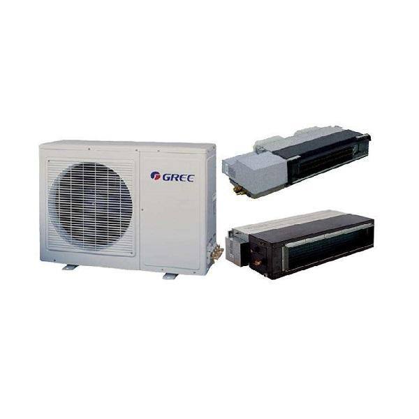 格力中央空调C系列风管机(一拖一:内机+外机)