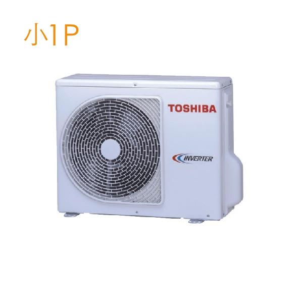 尊宝娱乐_东芝中央空调风管机DI套餐(小1P)