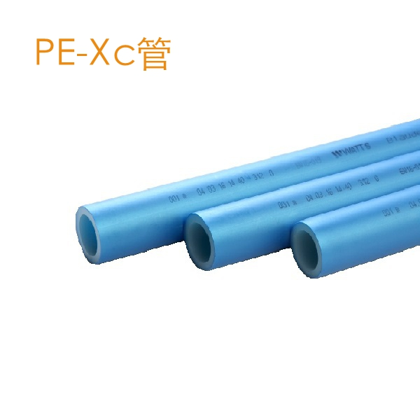 沃茨生活水采暖阻氧管PE-Xc(规格:100m,16*2.2)