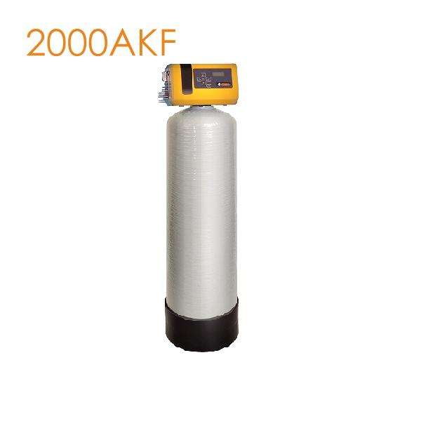水丽家用中央净水机PoE 2000 AKF