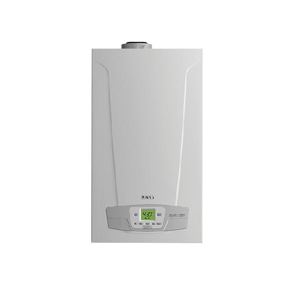 八喜家用采暖冷凝壁挂锅炉DUO-TEC COMPACT 24GA